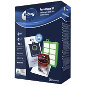 S-bag Performance Kit Electrolux