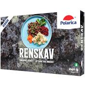 Renskav Fryst 240g Polarica