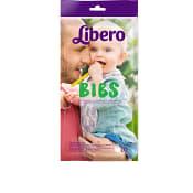 Engångshaklapp Bibs 10-p Libero