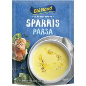 Sparrissoppa 4 portioner 1l Blå Band