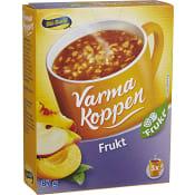 Fruktsoppa 600ml Varma Koppen