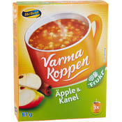 Äpple & kanelsoppa 600ml Varma Koppen