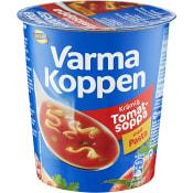 Varma koppen Tomatsoppa 43g Blå Band
