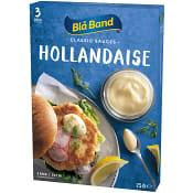Hollandaisesås 3-p 6dl Blå Band