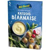 Bearnaisesås Kryddig 3-p 600ml Blå Band
