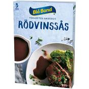 Rödvinssås Bistro 2,5dl 3-p Blå Band