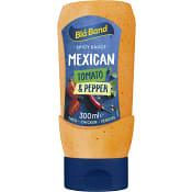 Mexican hot sauce 300ml Blå Band
