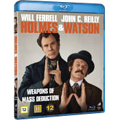 Holmes & Watson Blu-ray