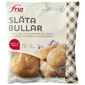 Slät bulle Glutenfri Fryst 235g Fria