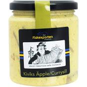 Äpple & currysill 310g Fiskexporten
