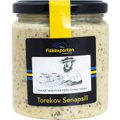 Torekov Senapssill 260g Fiskexporten