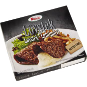 Lövstek Fryst 8-p 100g ML Food Selection