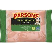 Vegoskivor Original 100g Pärsons
