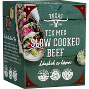 Texas Chiligryta 450g Texas Longhorn