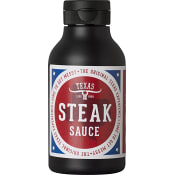 Steak sauce 250ml Texas Longhorn