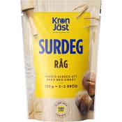 Surdeg Råg 150g Kronjäst