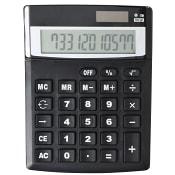 Miniräknare Svart ICA Home