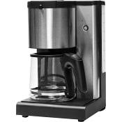 Kaffebryggare CM6622 Rostfri 1,5L ICA