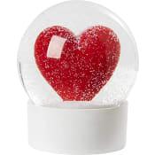 Glob Hjärta