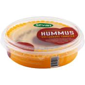 Hummus Soltorkad tomat 275g Sevan