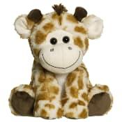Giraffe Jungle Kidz 21cm Teddykompaniet