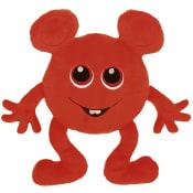 Mjukisfigur Bobbo från Babblarna 26cm Teddykompaniet