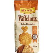 Våfflor mix Glutenfri 500g MixWell