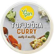 Tofu Curryröra 200g YiPin