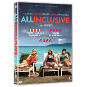 All Inclusive Dvd