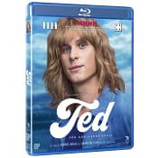 Ted För kärlekens skull Blu-ray
