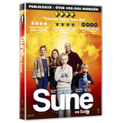 Sune vs Sune Dvd