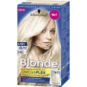Blondering L101 Silver Blond 1-p Schwarzkopf