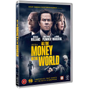 All the money in the world Dvd