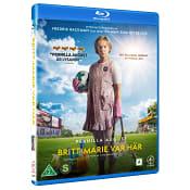 Britt Marie var här Blu-ray