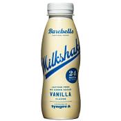 Protein Milkshake Vanilla 330ml Marebells