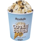 Proteinglass Cookie dough 500ml Barebells
