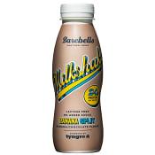 Milkshake Choklad Banan 330ml Barebells