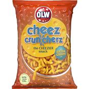 Cheez Cruncherz Extra crispy 225g OLW