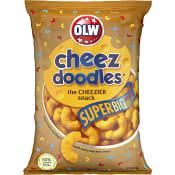Cheez doodles Super big 200g OLW