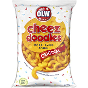 Cheezdoodles 225g OLW