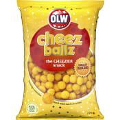 Cheese Ballz 225g Olw