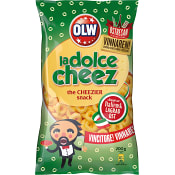 LaDolce cheez rings 200g OLW
