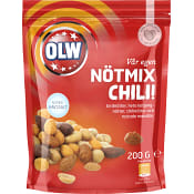 Nötmix Chili 200g OLW