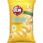 Lättsaltade Chips 275g OLW