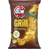Grillchips 275g OLW