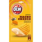 Dippmix Nacho cheese 25g OLW