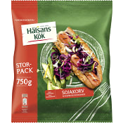 Sojakorv Fryst 750g Hälsans Kök