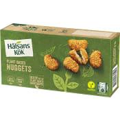 Soja nuggets vegan 300g Hälsans kök