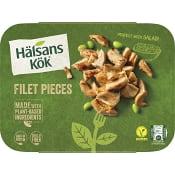 Filébitar Vegansk Fryst 320g Hälsans Kök