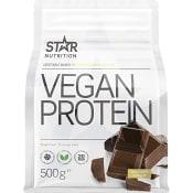 Proteinpulver Veganskt 500g Star Nutrition